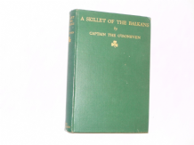 Skillet of the Balkans : A (Capt. The O'Doneven 1932)